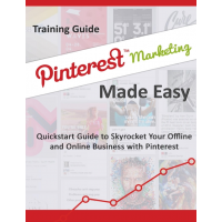 Pinterest Marketing Made Easy Video Course