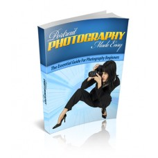 Portrait Photography Made Easy