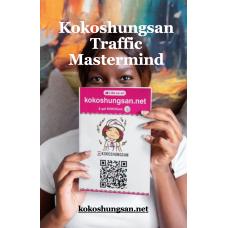 Kokoshungsan Traffic Mastermind MRR