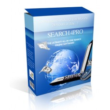 All-In-One Search Engine Software