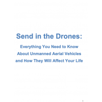 Send in the Drones