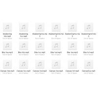 150 Sound Tracks With MRR