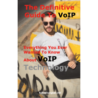The Definitive Guide To VoIP With MRR