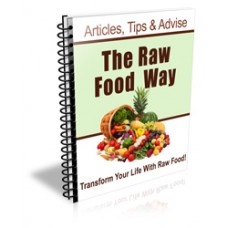 The Raw Food Way