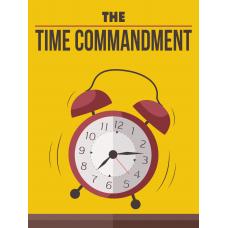 The Time Commandment