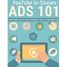 YouTube In Stream Ads