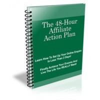 48 Hour Affiliate Action Plan
