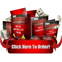 PDF Domination Video Course