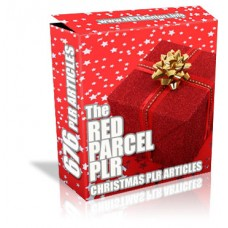 Christmas PLR Article Package