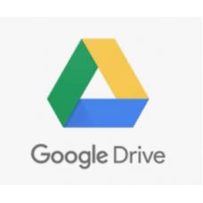 Use Google Drive PLR Video Course
