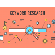 Research and find top 20 keywords for your website-Rank Higher
