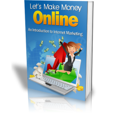 Let's make money online