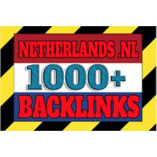 1000 netherlands nl backlinks