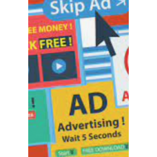 Online Ads Audio Video Course