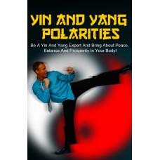 Yin And Yang Polarities