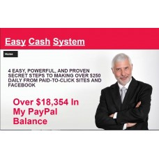 Profitable Money Making autopilot website for sale -Work at home Earn Extra Cash