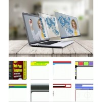 100 web templates with master resell rights 100% profits