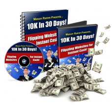 10K In 30 Days-Earn $10,000 In Less Than 30 Days