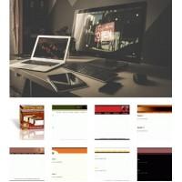 306 Web Design Templates
