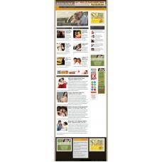 Established Clickbank Affiliate Blog Website-Get Your Ex Back Niche