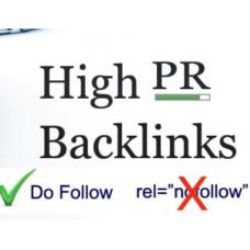 High PR blog commenting 2PR6+3PR5+4PR4+5PR3 dofollow and auto approve