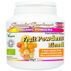 Specialist Supplements Fruit Powders (Organic)