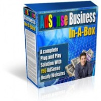 150+ Adsense affiliate Websites for sale with Master Resell Rights