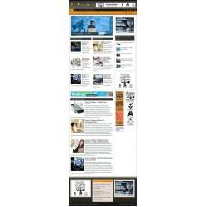 Established Clickbank Affiliate Blog Website-Forex Niche
