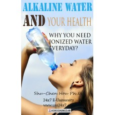 Alkaline water and your health