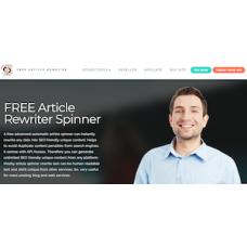 Article rewriter spinner website