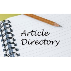 Deliver 3,000 Article Directories- backlinks, article submission