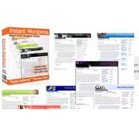 30 Amazing Niche Wordpress Blog Designs Themes