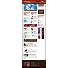 Established Clickbank Affiliate Blog Website-Personal Development Niche