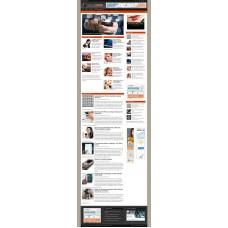 Established Clickbank Affiliate Blog Website-Reverse Phone Niche