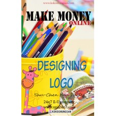 MAKE MONEY DESIGNING LOGO