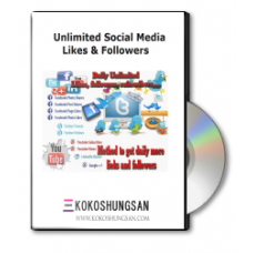 Unlimited Social Media Likes & Followers