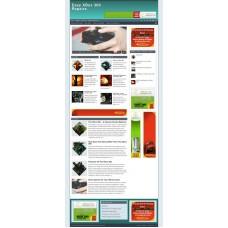 Established Clickbank Affiliate Blog Website-XBox 360 Repair Niche