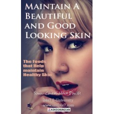 Maintain a beautiful and good looking skin