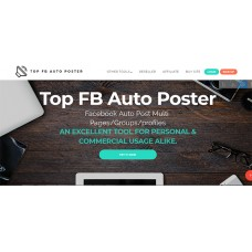 Top FB auto poster (Yearly Package)