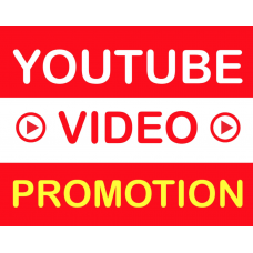 Video Promotion Via Active User Super Fast Non Drop-Subscriber, Likes