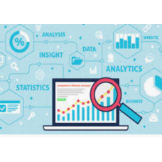 I will analyze your website and provides full improvement report