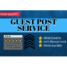 10 high Authority Guest post in google sites