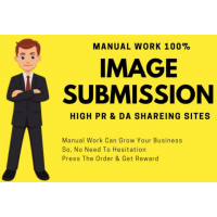 Share your image to 7 photo sharing sites